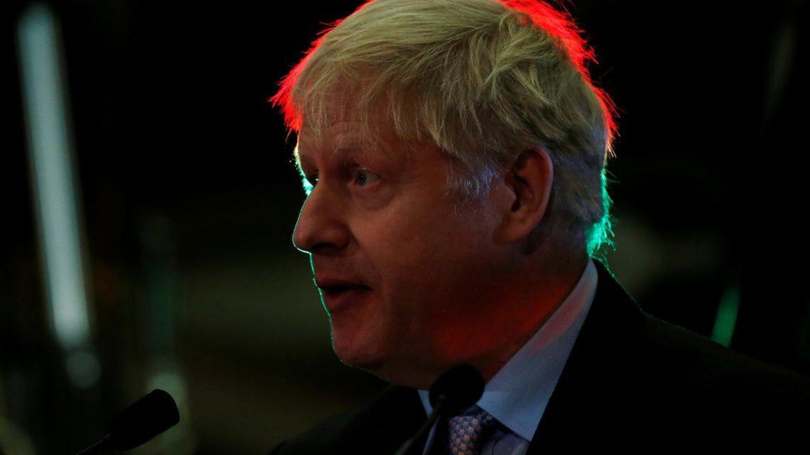UK needs an Irish backstop exit mechanism for Brexit deal: Boris Johnson