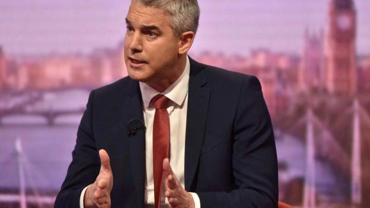 More EU-UK Brexit talks set after Cox sets out backstop changes