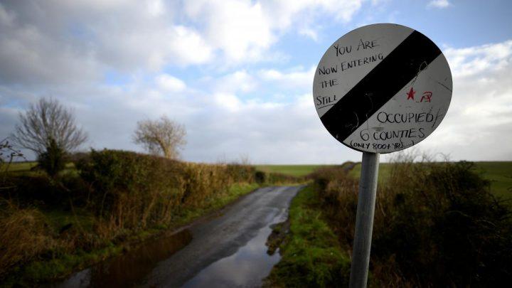 Irish backstop not a bridge to future UK-EU ties: May's spokesman