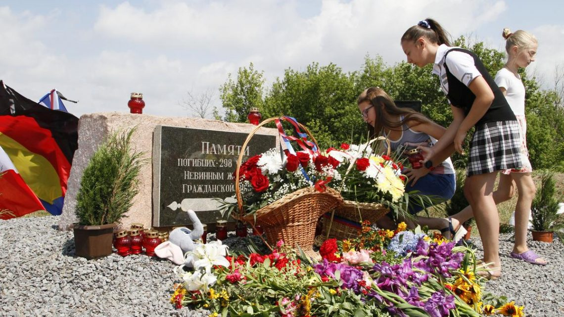 Russia says it is ready for talks with Netherlands on MH17: Ifax