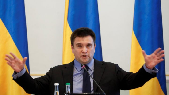 Ukraine pitches for more EU aid for south-east as elections near