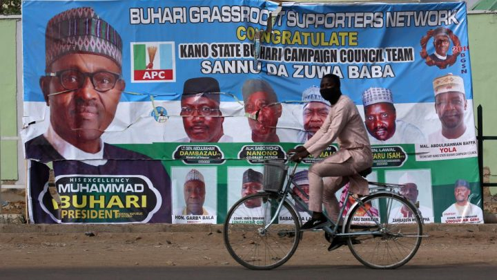 Parties to resume campaigns after Nigeria poll postponement, president warns against skullduggery
