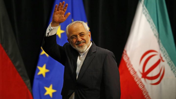 Iran's Foreign Minister Zarif, architect of nuclear deal, resigns