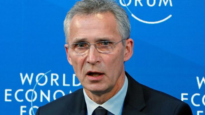 NATO to continue talking with Russia about INF treaty: Stoltenberg