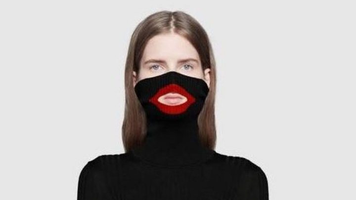 Gucci's creative director breaks silence over 'blackface' jumper in letter to employees