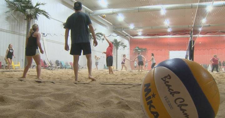 Warm Winnipeg destination offers year-round escape to 'The Beach'