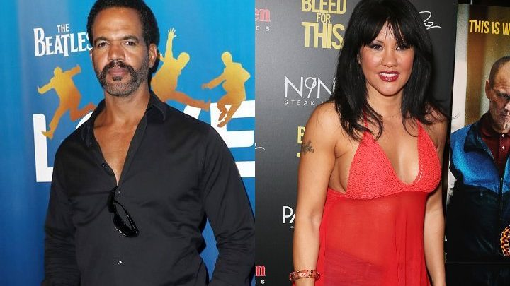 Kristoff St. John's Ex-Wife Shamefully Admits Relapse After 30 Years of Sobriety Following His Death