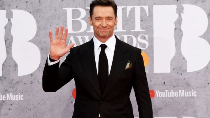 Hugh Jackman to Make a Return to Broadway With 'The Music Man'