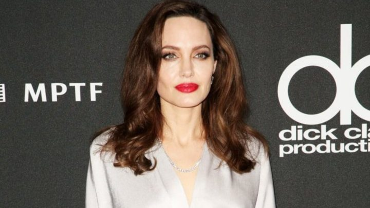 Is Angelina Jolie Seriously Dating a Billionaire?