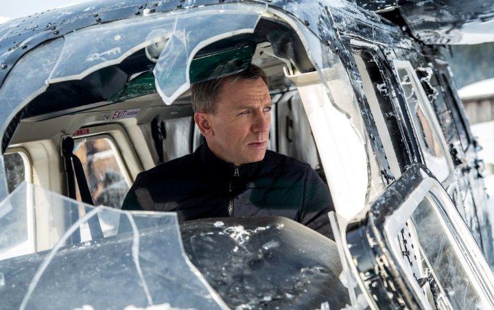 Shooting of Explosive 'Bond 25' Angered Norwegian Locals?