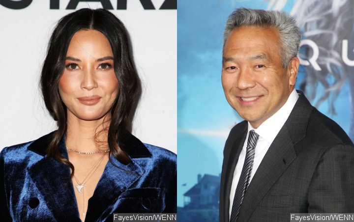 Olivia Munn Bashes Ex-Warner Bros  CEO for Fostering Sexual