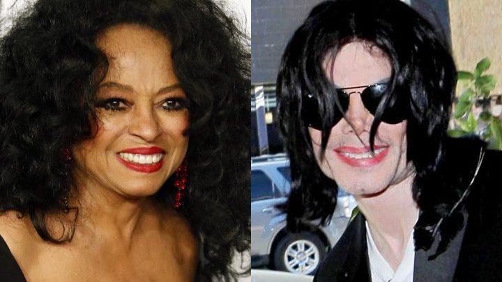 Diana Ross Gets Support After Defending Michael Jackson Amid Molestation Allegations