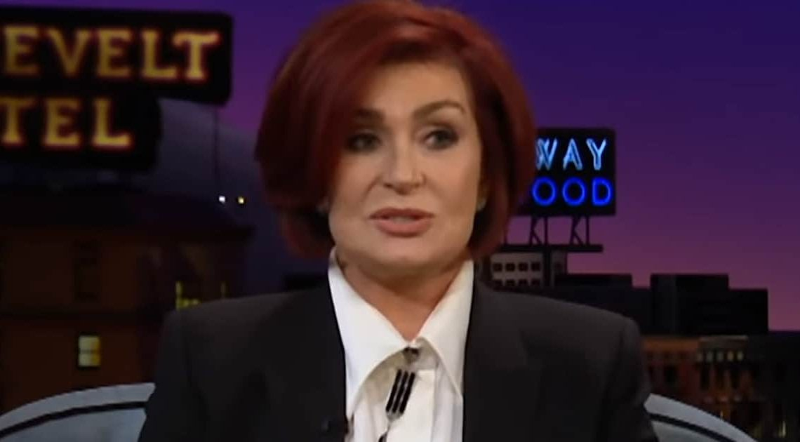 Why Sharon Osbourne Once Headbutted Someone