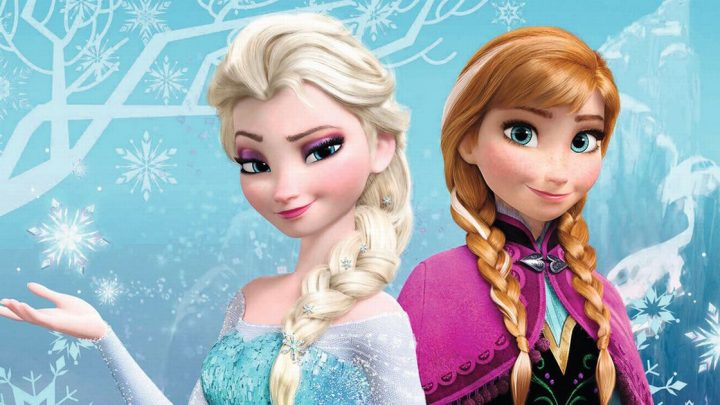 Twins' nanny must dress as Disney princess – and stay in character at all times