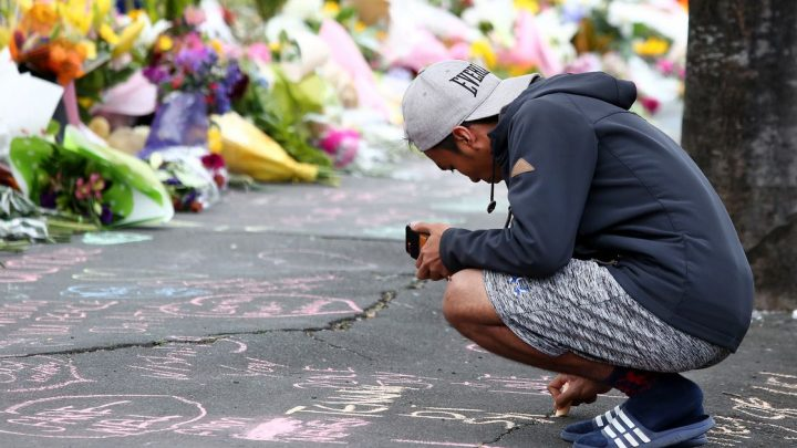 Racist cheered 'yes, it's 49' at Muslim woman after New Zealand terror attack