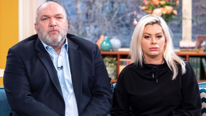 Razor Ruddock admits he has put on weight despite 'wake up call' about health