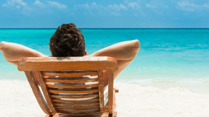Brit holidaymakers' habits revealed – find out if you're guilty of any of these