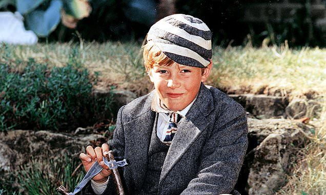Just William, the little rascal has been delighting us for 100 years