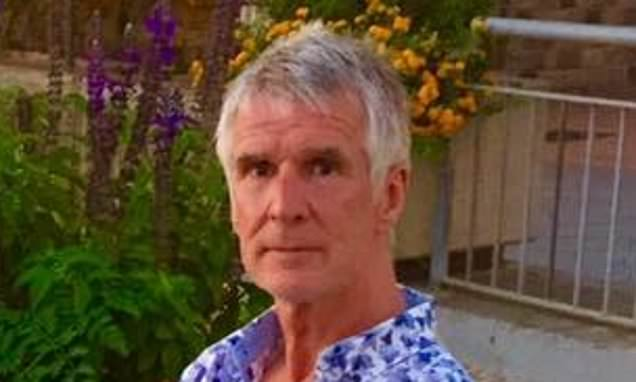 Grandfather, 56, who sent x-rated photos is given a restraining order