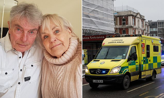 Axing A&E waiting time targets will cost lives, warn NHS doctors