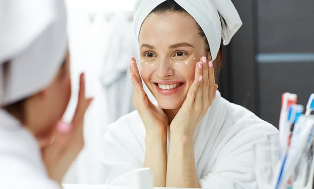 Expert shares top tips to flawless skin and mistakes you never knew