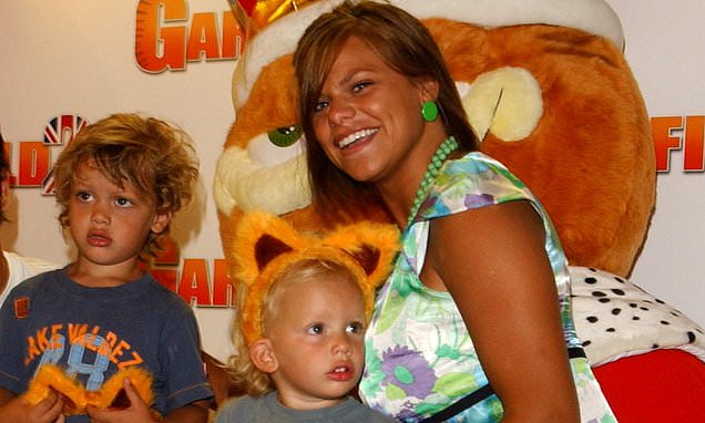 Jade Goody's close friends reveal how they've stepped in for her sons