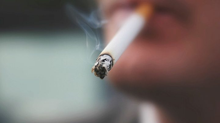 Last cigarette to EVER be smoked in England 'will be in Derby in 2050'