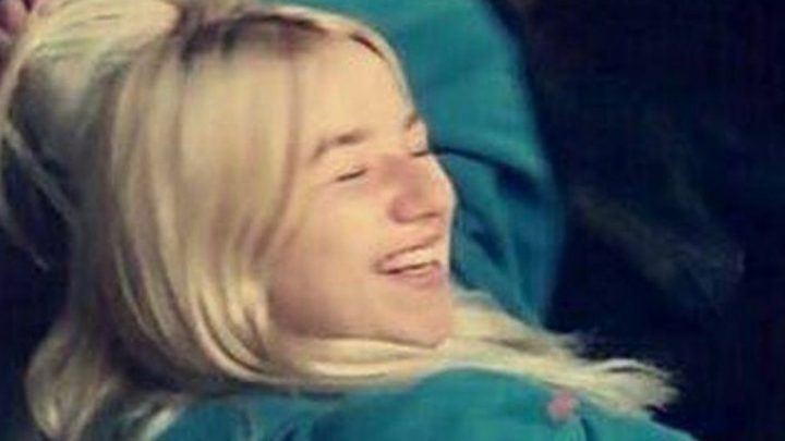 Devastated mum of Jade McGrath forgives bullies who tormented her daughter