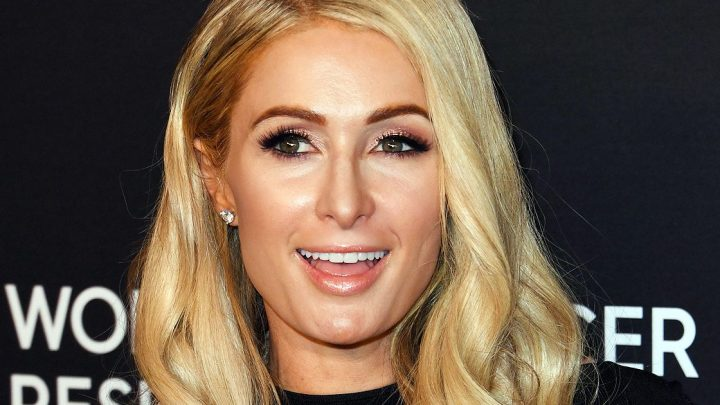 Paris Hilton reveals why she's not looking for love after split from fiancé