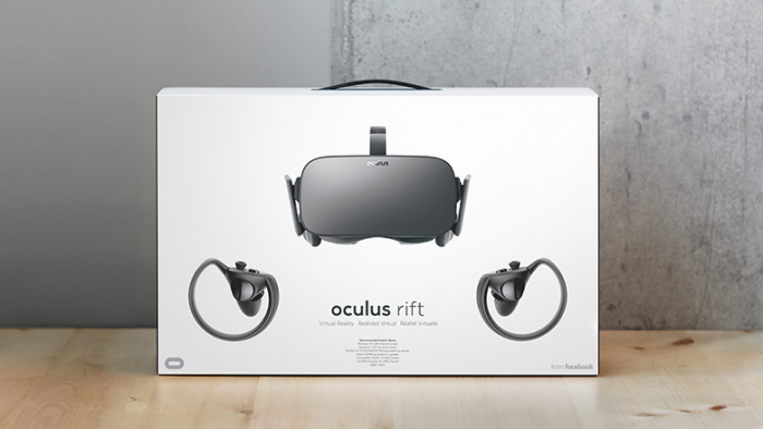 Newegg Stops Selling Oculus Rift, Fueling Hardware Update Speculations