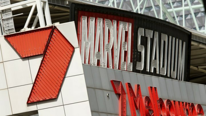 Seven commentators will call it 'Marvel' after dabbling in 'Docklands'
