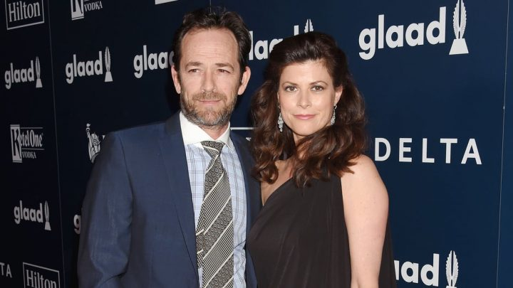 """Luke Perry's Fiancée Pays Tribute to the Actor Following His Death: """"He Will Be Dearly Missed"""""""