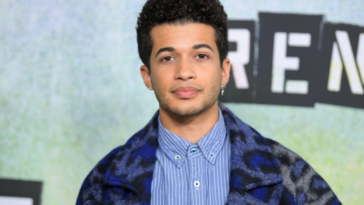 Jordan Fisher Will Play John Ambrose In The 'To All The Boys' Sequel & Twitter Is Ecstatic