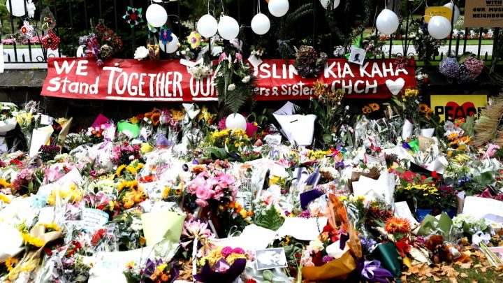How People Remembered 3-Year-Old Mucaad Ibrahim, The Youngest Known Christchurch Victim