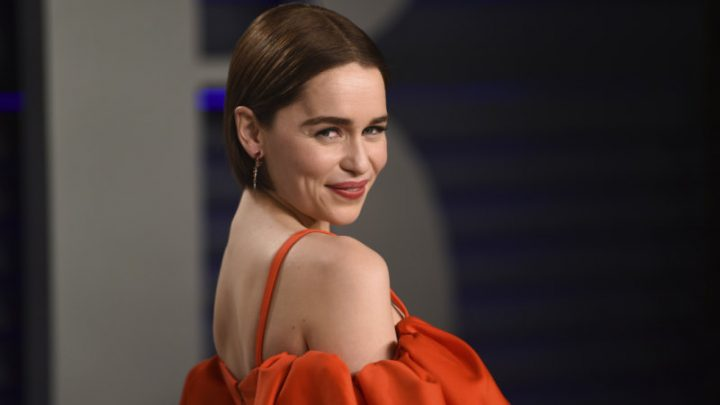 Game of Thrones' Emilia Clarke reveals she suffered two brain aneurysms