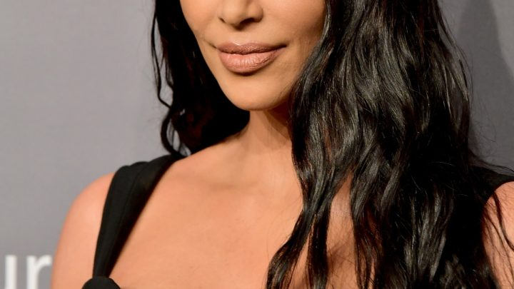 Kim Kardashian Is Paying Rent For 5 Years For A Former Inmate Who Had Trouble Finding Housing