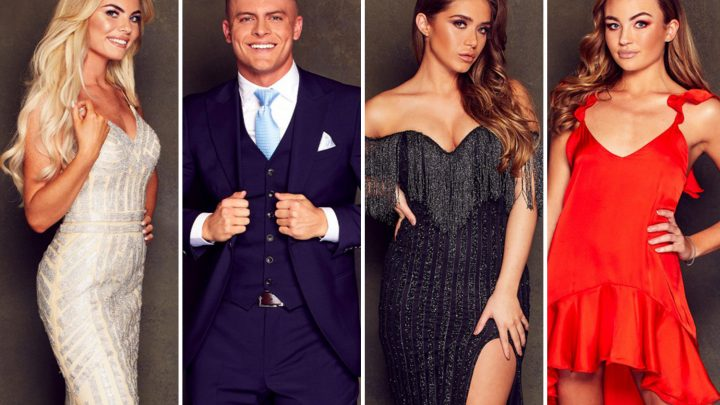 Who is joining Towie 2019? All you need to know about the new cast members – The Sun