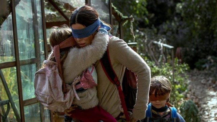 Netflix Removes Controversial 'Bird Box' Footage of Real-Life Train Crash