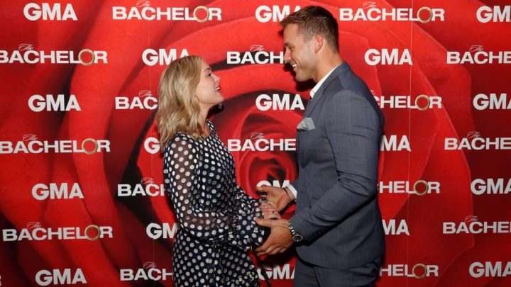 'The Bachelor': Cassie and Colton Have a Hometown Date Redo