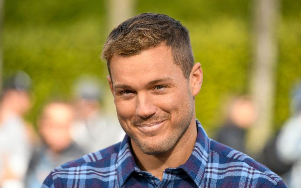 'The Bachelor': Why Colton Underwood Jumped the Fence
