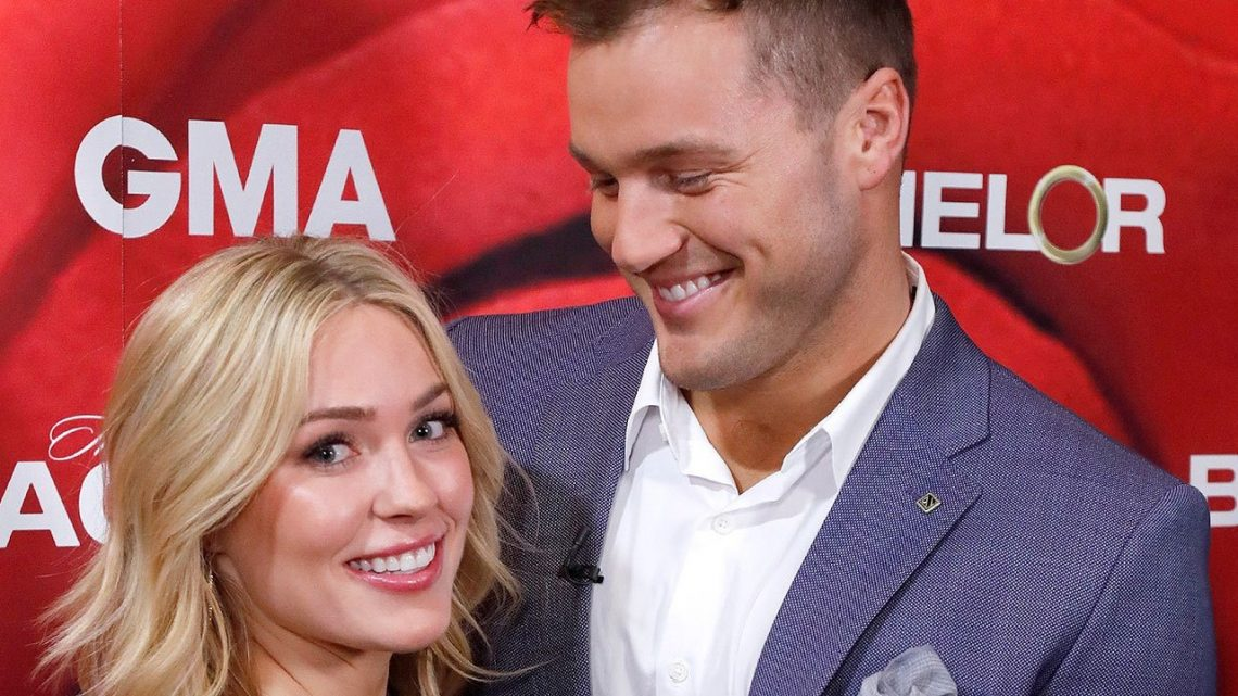 Colton Underwood, Cassie Randolph's Relationship 'Is Rooted in Faith'
