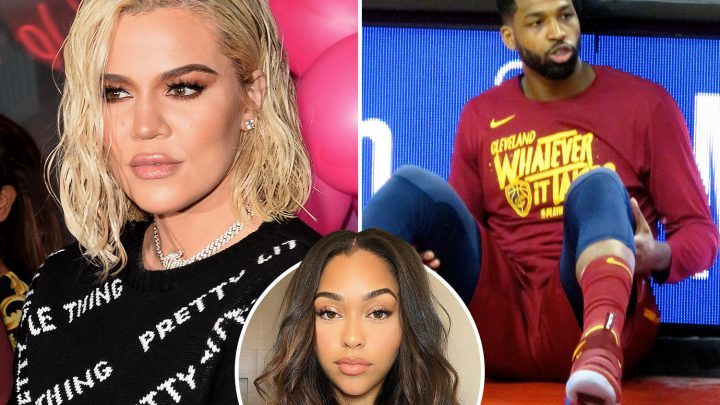Tristan Thompson begs Khloe Kardashian to forgive him in grovelling texts – and family fear she'll take him back