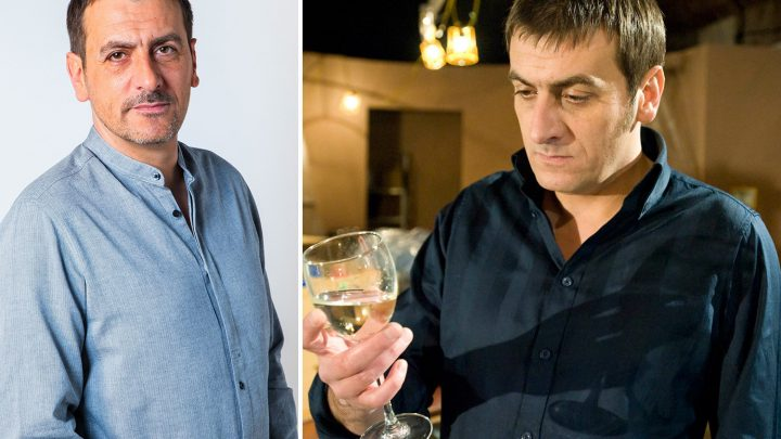Coronation Street's Peter Barlow 'will relapse into alcoholism' after devastating factory collapse