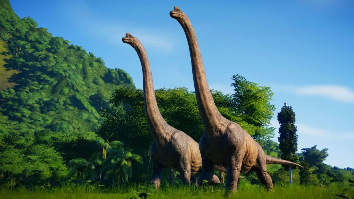 In 2015, Scientists Claimed They Could Bring Back Dinosaurs Within 5 Years. Time's Almost Up.