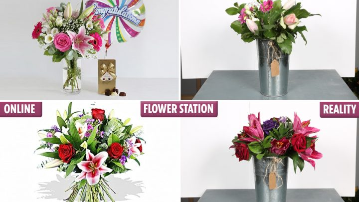 Worst shops to buy Mother's Day flowers from revealed by Which?