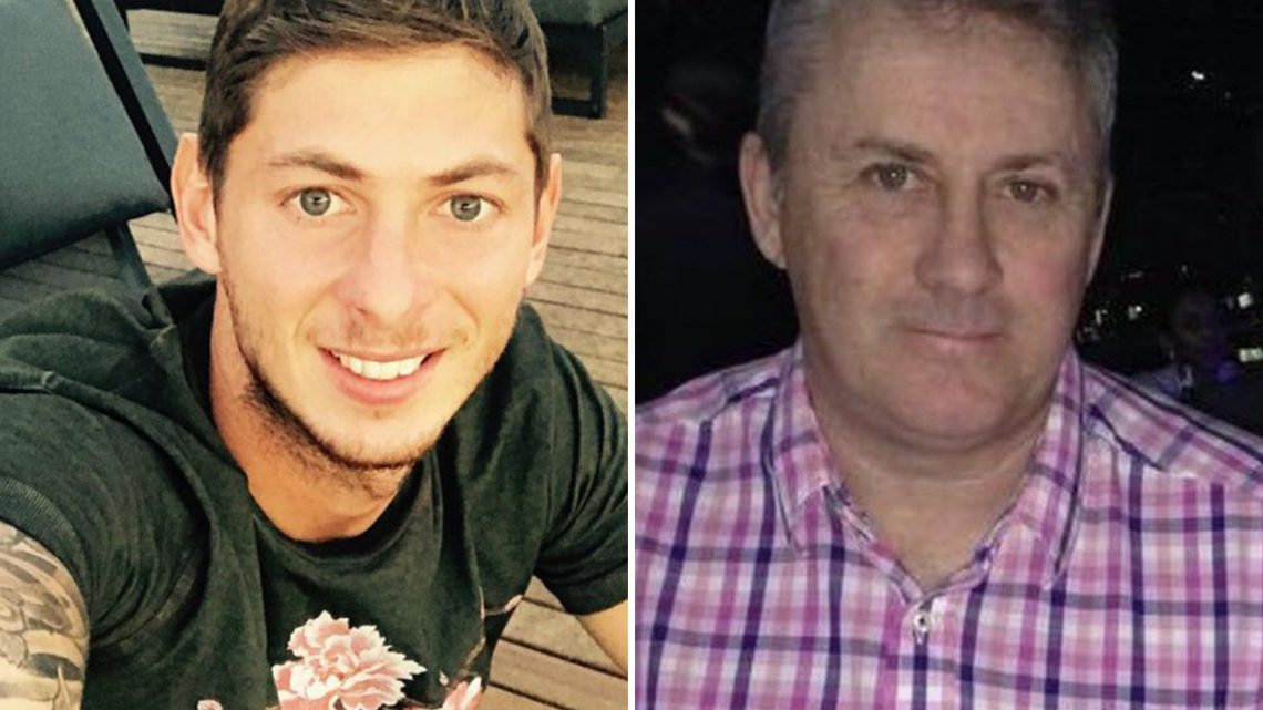 Emiliano Sala's pilot had £27,000 debt and was ordered to pay back £4,431 days before the tragedy