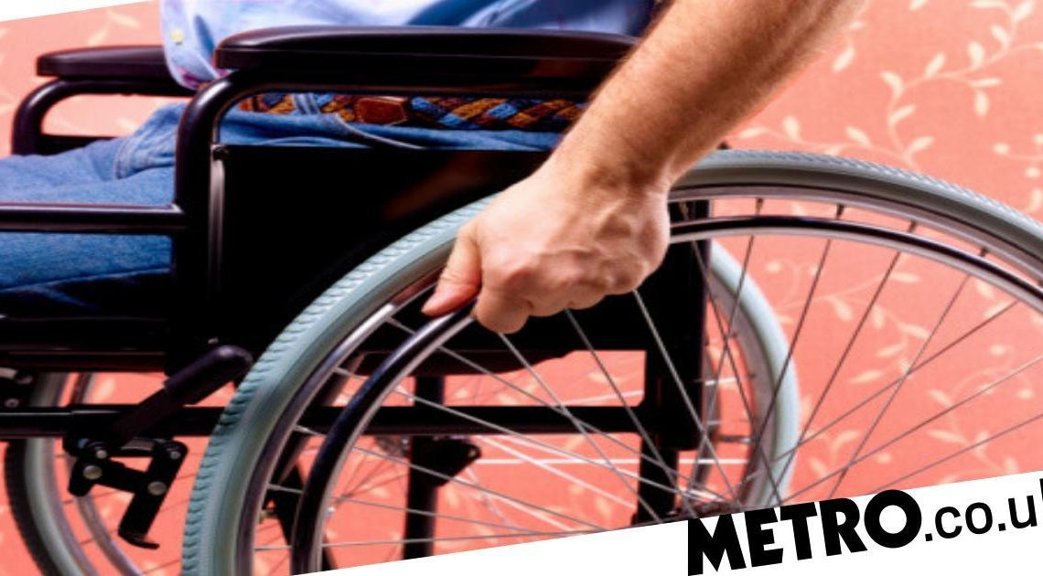 Twitter thread shows reality of a night out in a wheelchair