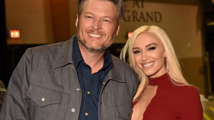 Are Gwen Stefani and Blake Shelton Planning a Secret Wedding?