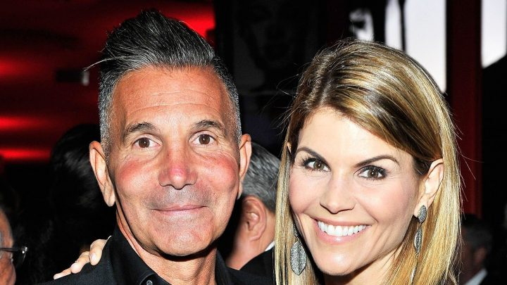Lori Loughlin and Mossimo Giannulli: A Timeline of Their Relationship
