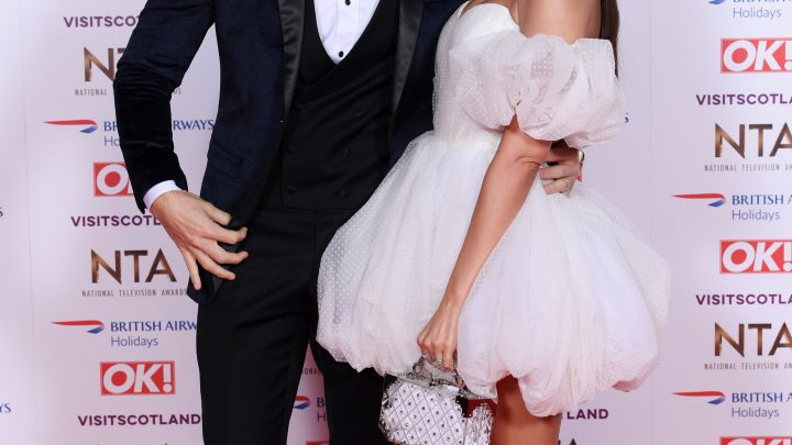 Mark Wright reveals wife Michelle's ADORABLE reaction to him moving home to the UK